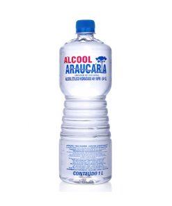 Álcool Araucária 46
