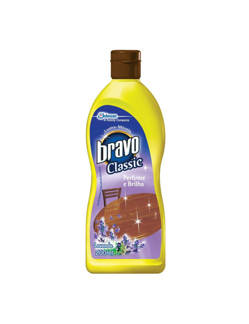 Bravo Classic 200ml