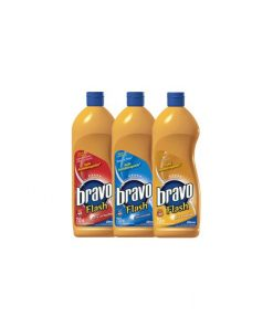 Cera Bravo Flash 750ml