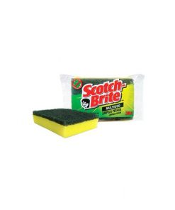 Esponja Scotch Brite