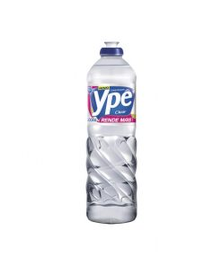 Ypê Clear 500ml