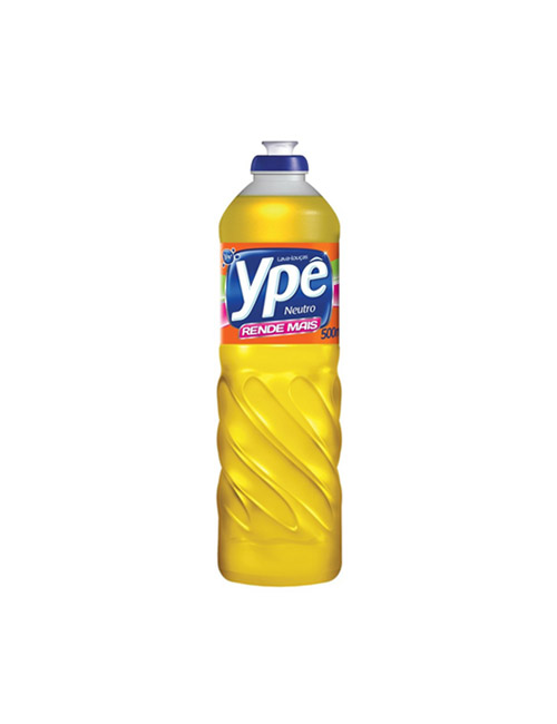 Ypê neutro 500ml